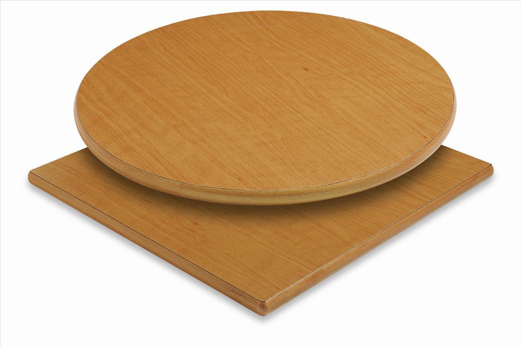 Piano per tavolo in legno melaminico for Fabbrica tavoli in legno