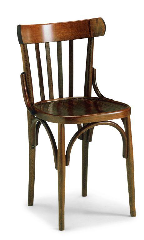 Sedia in legno curvato Milano