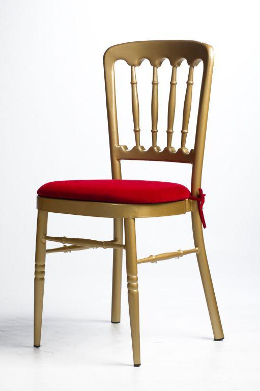 Sedia impilabile da esterno - Chiavarina sedia ...