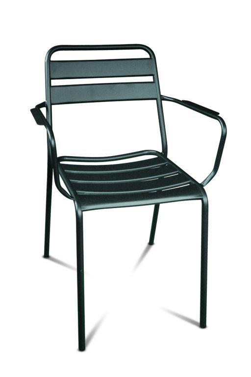 Sedie Da Giardino In Metallo.Sedia Da Esterno In Metallo Sedia Pieghevole